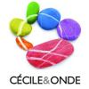 logo CECILE&ONDE