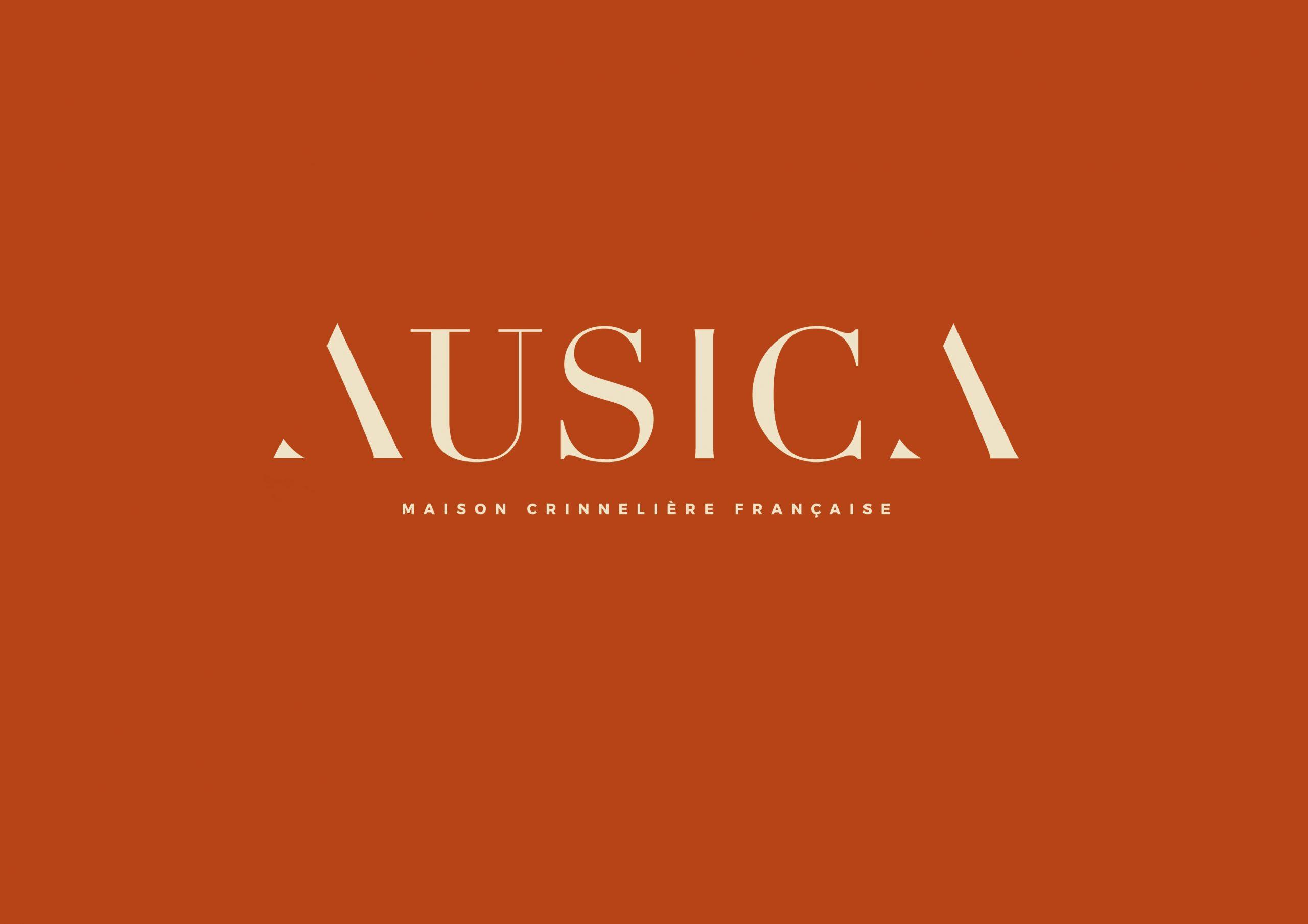 Logo Ausica